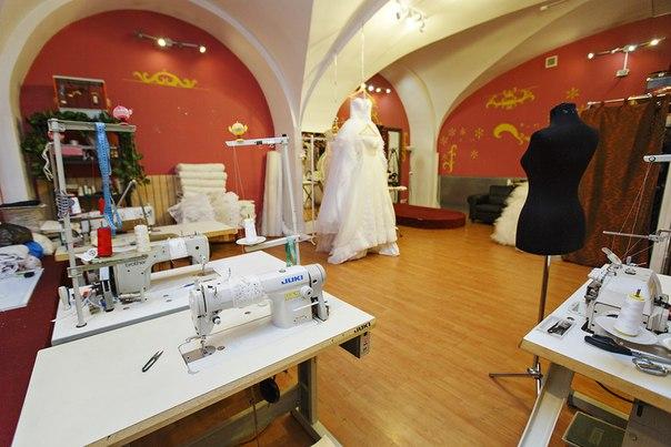c41ee228283 Пошив свадебного платья в Москве на заказ  цены