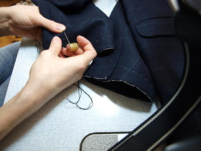 c68f9c3a07f Пошив верхней мужской одежды в Санкт-Петербурге  цены