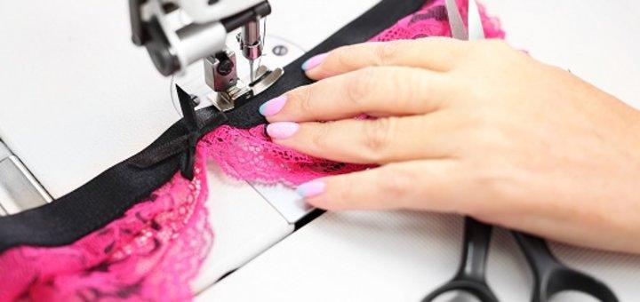ателье по пошиву женского нижнего белья в спб